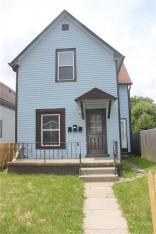 1344 South Belmont Avenue, Indianapolis, IN 46221
