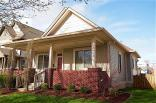 2442 North Alabama Street, Indianapolis, IN 46205