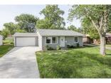 506 E Trevor St, Brownsburg, IN 46112