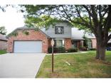 375 Nottinghill Court, Indianapolis, IN 46234