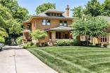 4150 North Meridian Street<br />Indianapolis, IN 46208