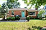5933 W Rosslyn Avenue, Indianapolis, IN 46220
