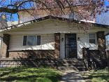 1266 West 32nd Street, Indianapolis, IN 46208