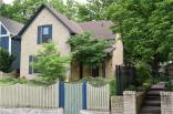1413 East Vermont Street, Indianapolis, IN 46201