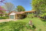 9081 North Pumpkinvine Road, Fairland, IN 46126