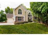 10812 Weatherly Ct, Indianapolis, IN 46236