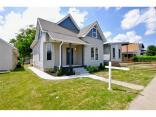 1218 South State Avenue, Indianapolis, IN 46203