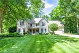 3534 North Forest Lane, Greenfield, IN 46140
