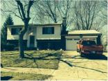 248 Greenlee Drive, Indianapolis, IN 46234