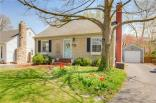 5829 Kingsley Drive, Indianapolis, IN 46220