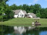 431 Bull Frog Hollow, Martinsville, IN 46151