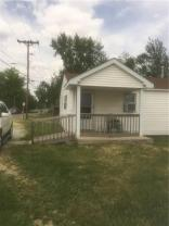 715 Apple Street, Greenfield, IN 46140