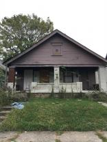 1225 North Ewing Street, Indianapolis, IN 46201