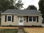 1008 North Korby Street, Kokomo, IN 46901
