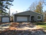 2664 South County Road 25 W, Greencastle, IN 46135