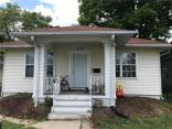 318 South Randolph Street, Indianapolis, IN 46201