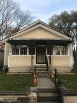 2010 Hackley Street, Muncie, IN 47302