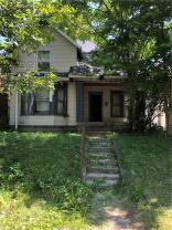 2827 Boulevard Place, Indianapolis, IN 46208