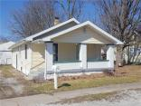404 North Swope Street, Greenfield, IN 46140
