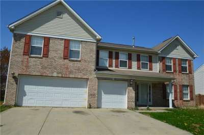 10738 N Standish Place, Noblesville, IN 46060