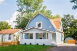 4429 Crittenden Avenue, Indianapolis, IN 46205