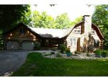 1349 N Olive Church Rd, Paragon, IN 46166