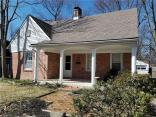 5860 Indianola Avenue, Indianapolis, IN 46220