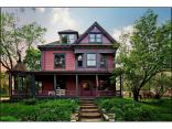 2102 Delaware Street, Indianapolis, IN 46202