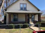 1533 Asbury Street<br />Indianapolis, IN 46203