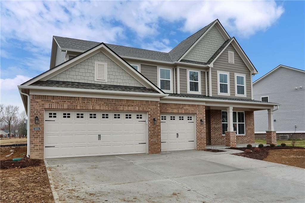 6853 Collisi Place, Brownsburg, IN 46112