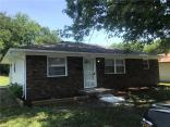 2539 South State Avenue, Indianapolis, IN 46203