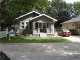 27 Vine Street, Indianapolis, IN 46222