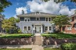 5328 North Delaware Street, Indianapolis, IN 46220