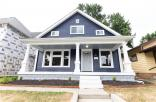 931 East Raymond Street, Indianapolis, IN 46203