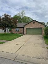 252 Bear Story Court, Greenfield, IN 46140