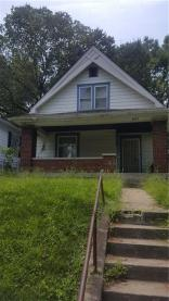 1257 West 33rd Street, Indianapolis, IN 46208