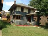 3078 North Pennsylvania Street<br />Indianapolis, IN 46205