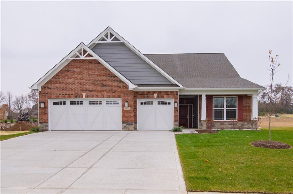 4837 Harris Place, Greenwood, IN 46142