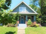 3922 W Ruckle Street, Indianapolis, IN 46205