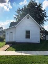408 North Franklin Street, Ladoga, IN 47954