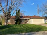 3341 East Cherry Lake Road, Indianapolis, IN 46235