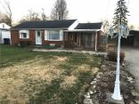 8235 West Adaline Street, Yorktown, IN 47396