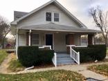 832 South Lynhurst Drive, Indianapolis, IN 46241