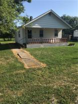 108 Putnam Street, Fillmore, IN 46128