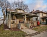 1205 North 13th Street, Lafayette, IN 47904
