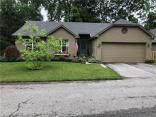 10941 Geist Woods South Drive, Indianapolis, IN 46256