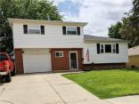 505 North Bend Road, Beech Grove, IN 46107