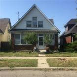 1926 Hoyt Avenue, Indianapolis, IN 46203