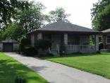 1514 N Hawthorne Ln, INDIANAPOLIS, IN 46219