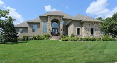 12114 E Rangeview Court, Fishers, IN 46037